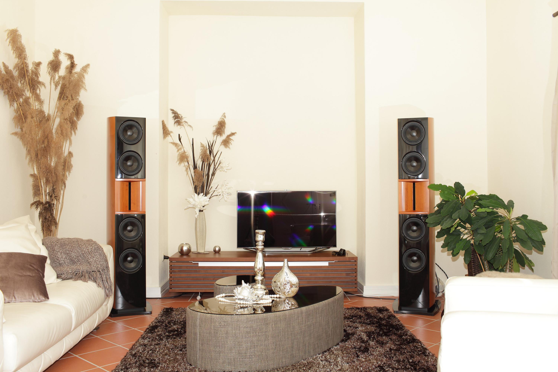 die unterschiede von aktiv zu passiv lautsprecher. Black Bedroom Furniture Sets. Home Design Ideas